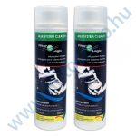 2 db FilterLogic CFL-630M Tejrendszer és tejhab tisztító folyadék automata kávéfőzőgépekhez - 2x200ml