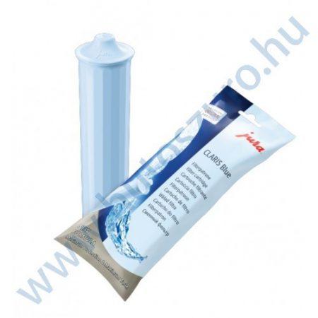 Jura CLARIS Blue kávéfőző vízlágyító vízszűrő patron