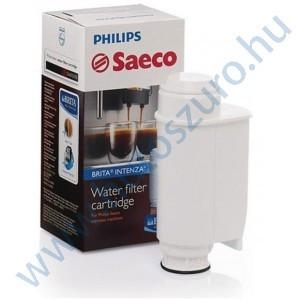 Saeco BRITA INTENZA + CA6702/00 kávéfőző vízszűrő vízlágyító