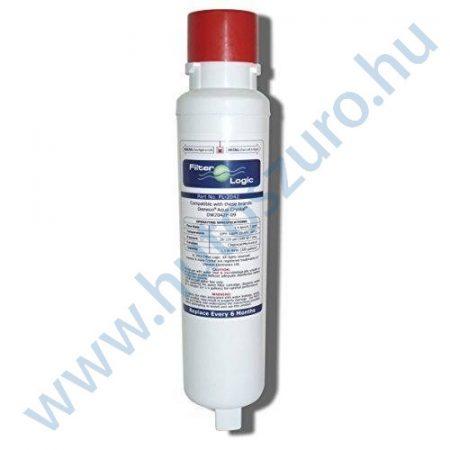 FilterLogic FL-2042 Daewoo Aqua Crystal (DW2042FR-09) kompatibilis hűtőszekrény vízszűrő