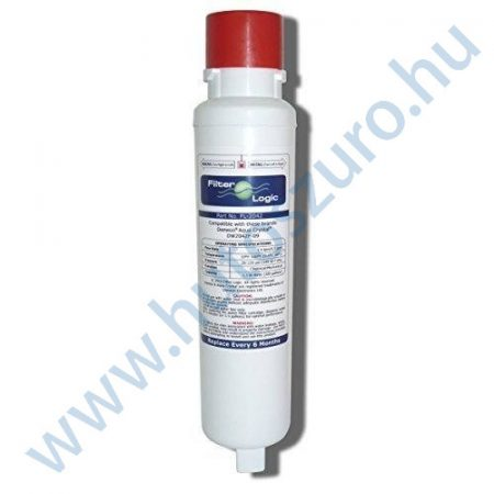FilterLogic FL-2042 Hanseatic Aqua Crystal (DW2042FR-09) kompatibilis hűtőszekrény vízszűrő