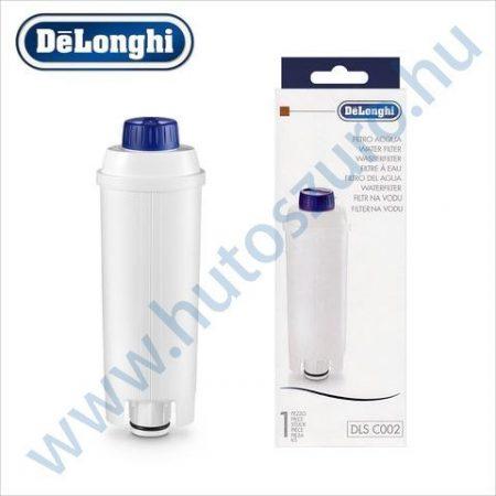 DeLonghi eredeti, gyári vízszűrő DSL C002 kávéfőző vízlágyító vízszűrő