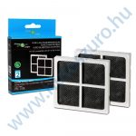 FilterAce légszűrő LG fresh air filter légszűrő LT120F modellhez (2 db)