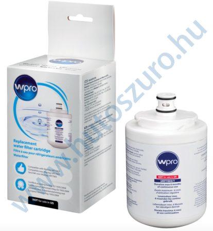 ÚJ Maytag/WPRO UKF7003/1 484000008613 gyári hűtőszekrény vízszűrő