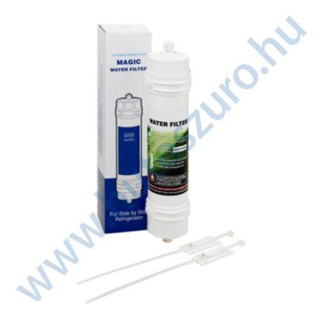 Samsung WSF-100 eredeti gyári hűtőszekrény vízszűrő - magic water filter HAFEX