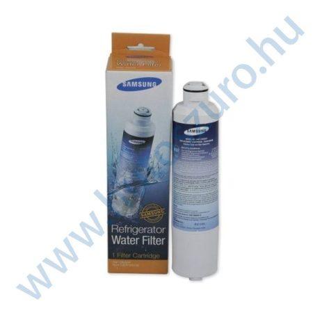 Samsung DA29-00020B (DA99-02131B) eredeti gyári hűtőszekrény vízszűrő HAF-CIN EXP