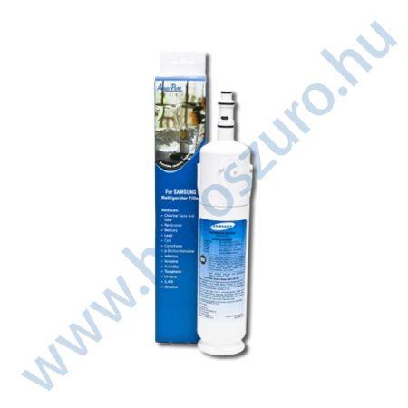 Samsung DA29-00012B eredeti gyári hűtőszekrény vízszűrő HAFIN3 / EXP HAFCN / XAA Aqua-Prue Plus