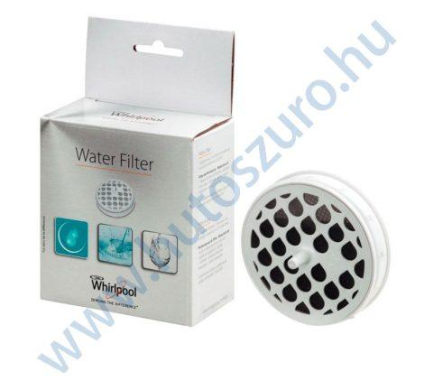 Whirlpool gyári hűtőszekrény vízszűrő víztartályos hűtőhöz