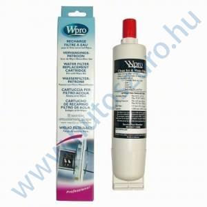Wpro 481281718406 (USC009) gyári hűtőszekrény vízszűrő