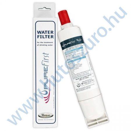 Whirlpool My filter PURE 480181700086 (PWF100) gyári vízszűrő